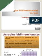 17arreglosbidimensionalesjava-140208162914-phpapp01
