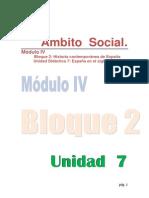 Bloque 2 Unidad Didáctica 7