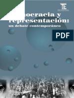 Democracia & Representación (Carbonell)
