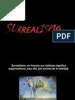 presentación surrealismo