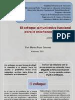 elenfoquecomunicativofuncionalparalaenseanzadelalengua-110707113620-phpapp01