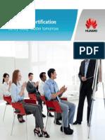 Huawei Training & Certification