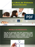 Modelo de Prevención