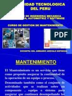 GESTION DE MANTENIMIENTO UTP-1.ppt