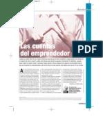 Dossier124. Cuanto Cuesta Poner en Marcha Empresa