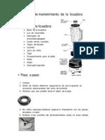 manualdemantenimientodelalicuadora-120507153022-phpapp02.docx