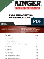 Plan de Marketing Grainger.pptx