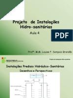 23937-Projeto Inst. Hidro-AULA 4