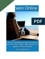 eBook Dinheiro Online