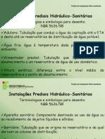 23935-Projeto Inst. Hidro-AULA 2