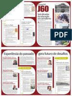 Editorial J - Encarte especial J60