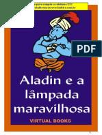 Aladim e a LÈmpada
