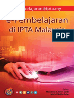 E-pembelajaran @ Ipta.my - E-Pembelajaran Di IPTA Malaysia