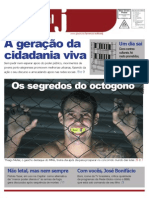 Editorial J - Maio/2012