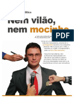 Editorial J - Encarte Especial Marketing Político