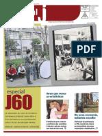 Editorial J - Julho/Agosto/2012