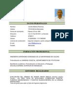 Hoja de Vida Camilo Medina Ramirez2