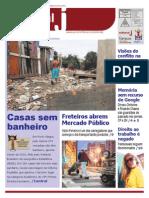Editorial J - Novembro/Dezembro/2012