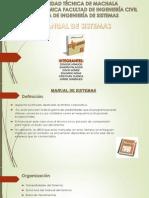 Manual de Sistemas