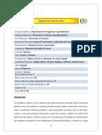 DCA-726. Alimentos derivados de carnes