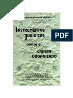 [Eduardo Andrade Sanchez] Instrumentos Jurídicos Contra el Crimen Organizado.pdf