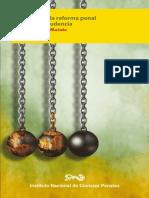 [Javier Dondé Matute] Impacto de la Reforma Penal en la Jurisprudencia.pdf