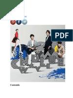 CNBLUE -grupo coreano.docx