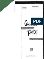 236020047 Grammaire Progressive Du Francais Avec 400 Exercices Niveau Avance Corriges