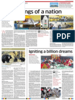 An article in Deccan Herald