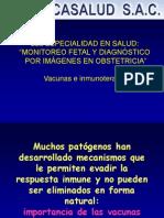 4.- INMUNOLOGIA - VACUNAS