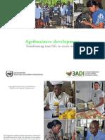 UNIDO Agribusiness Development