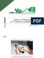 10_banca y Finanzas_ctas Corrientes