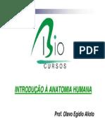 Aula 1 - Anatomia - Olavo - Parte 1.PDF Dermato 1