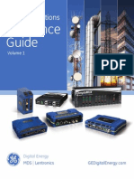 GE MDS Communications Reference Guide