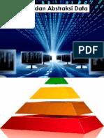 4 Abstraksi Dan Hierarki Data