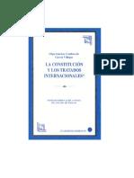 Constitucion y Tratados
