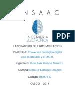 informe ADC n°1