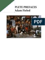 Adam Fieled