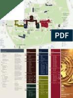 Palais Des Nations Map-English