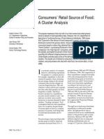 Cluster Analysis Aplikasi 3