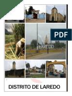 Distrito de Laredo
