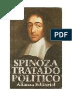 Spinoza.tratado Politico