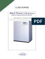 Medpower1 Manual