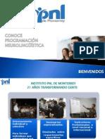 Diplomado de Practicante en PNL