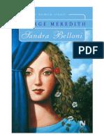 Sandra Belloni(Pag.1 11)