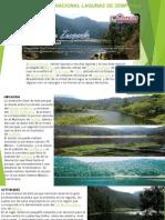 CENTROS ECOTURISTICOS DE MEXICO, PROYECTO DE LA PROFE SANDRA.pptx