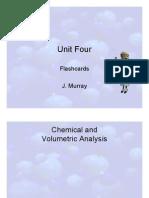Flash cards Unit Four.pdf