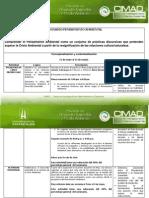 Seminario de Pensamiento Ambiental - Guía de Actividades