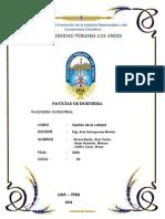 Imformacion Del Banco de La Nacion