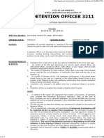 Job Bulletin